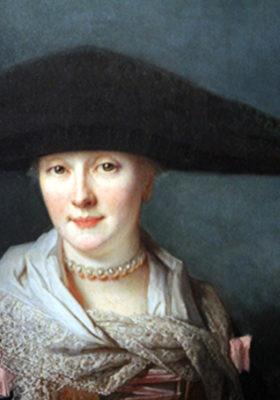 "La Belle Strasbourgeoise: une tenue si ""allemande""!"