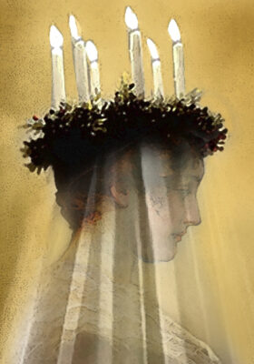 Le Chrischtkindle, l'âme du Noël alsacien