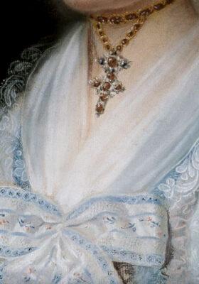 Quand l'Alsace revisitait la mode française