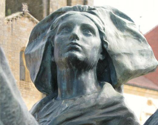 l'alsacienne de Paray-le-Monial